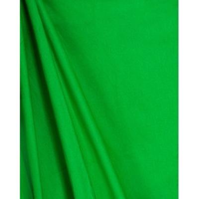 Digital Green Muslin Fabric Backdrop Backdrop Express