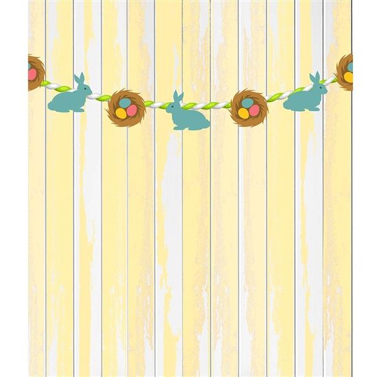 Easter Bunny Bunting