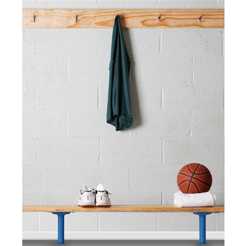 Basketball Practice Printed Backdrop