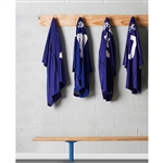 Football Jerseys Printed Backdrop