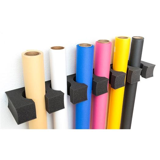 Seamless Paper Storage Holder Backdrop Express