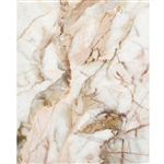 White Onyx Marble Printed Backdrop