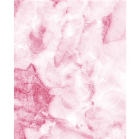 Pink Marble Printed Backdrop