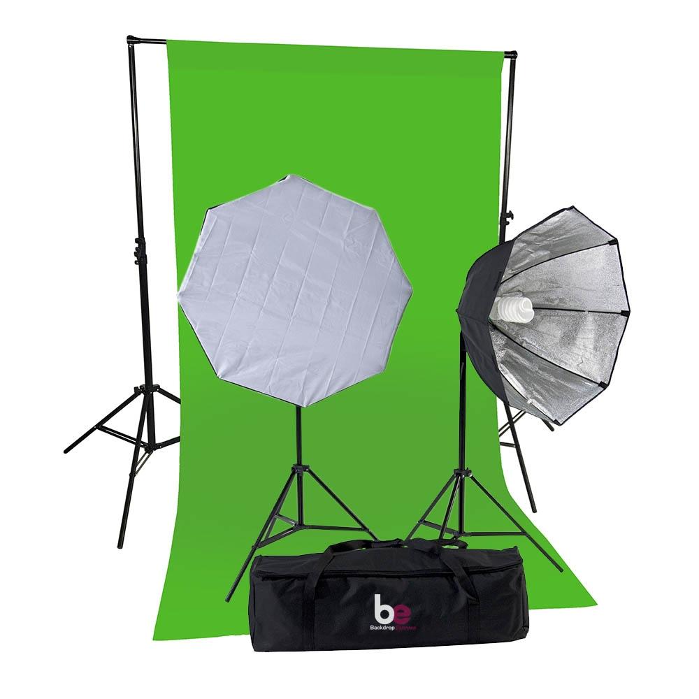 Vlogger Starter Kit  sc 1 st  Backdrop Express & Vlogger Starter Kit | Backdrop Express